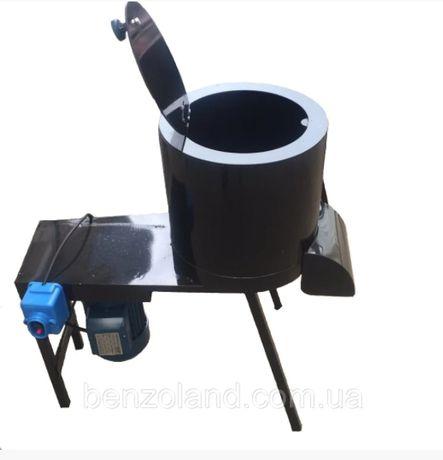 Электро-бурякорезка Bizon 3 (350 кг/час) Чорна п'ятниця-30% скидка