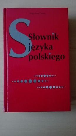 Słownik języka polskiego. Bogusław Dunaj