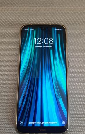 Redmi Note 8T 3/32GB Starscape Blue