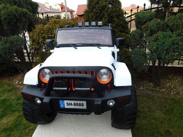 JAREX Samochód na akumulator.. prezent