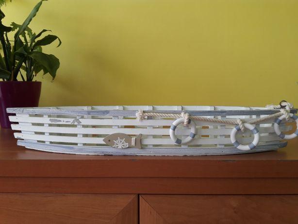 Świecznik łódeczka