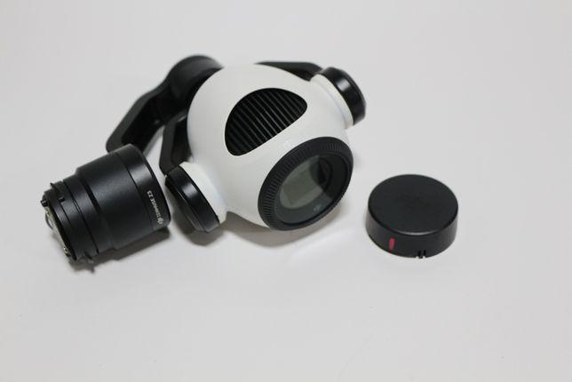 DJI Zenmuse Z3 - zoom 7x, RAW i JPEG, 4K