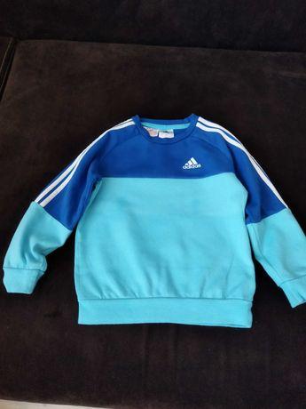 Sprzedam bluzę Adidas rozmiar 98