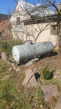 Beczka na wodę duza pojemnik na wode