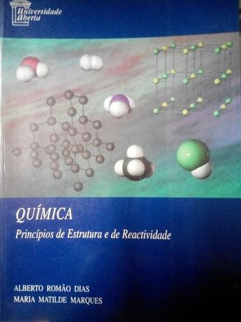 Quimica - Principios de estrutura e reatividade