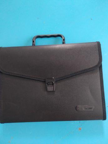Портфель кейс для документов