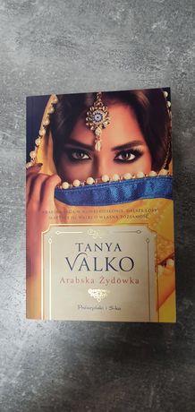 "Tanya Valko ""Arabska Żydówka"""