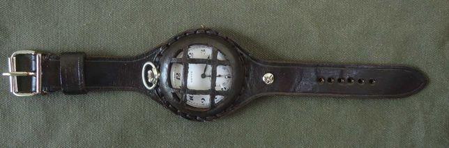 Molnija-pasek do zegarka kieszonkowego.
