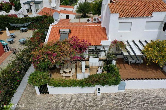 Casa de 2 quartos na periferia de Vilamoura