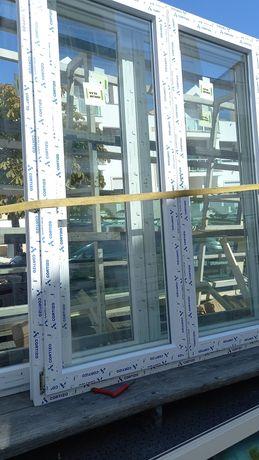 Faço instalação de janelas de PVC/alumínio  ligue já e peça seu orçame