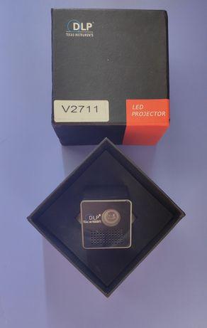Портативный проектор UltraminiDLP