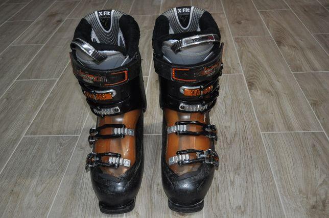 Buty narciarskie firmy Salomon
