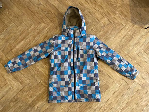 Куртка лыжная или для сноубординга, размер M
