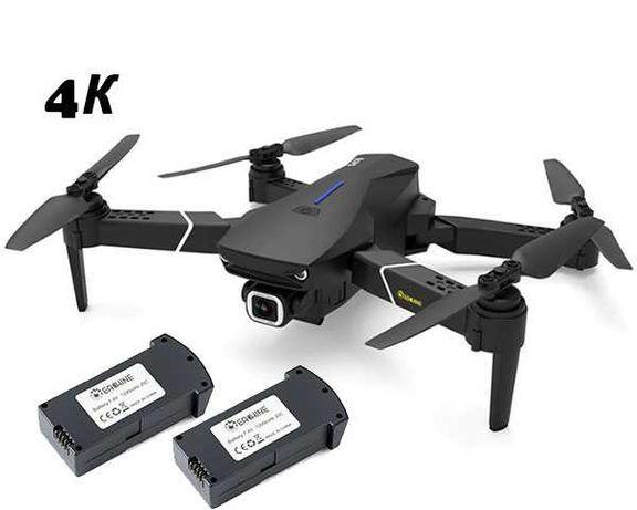 Квадрокоптер Дрон Eachine E520S камера 4K, GPS, WIFI 5G