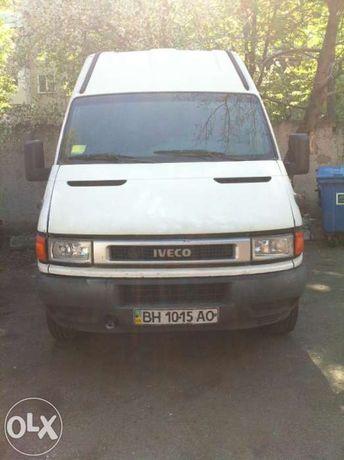 Продам грузовой автобус Ивеко Дейли