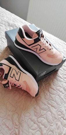 New Balance buty nowe
