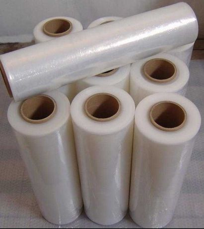 Пленка стрейч для упаковки