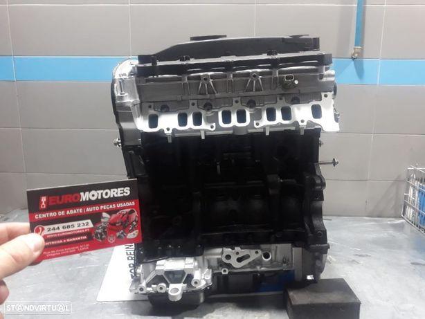 Motor CITROEN JUMPER 2.2 Hdi - Ref: 4HU ( 0 Km )