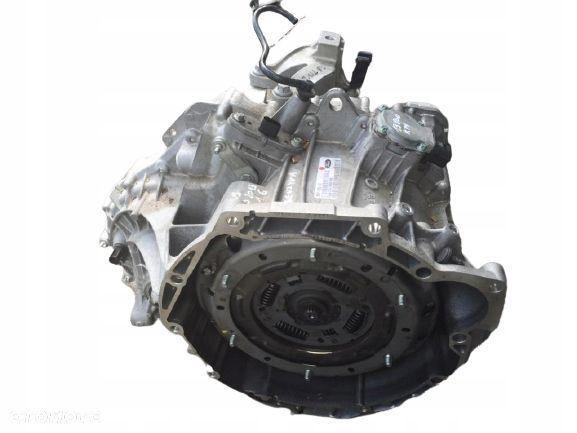 FORD FOCUS MK3 1.6 BEN SKRZYNIA AUTOM BV6P-7000-EB