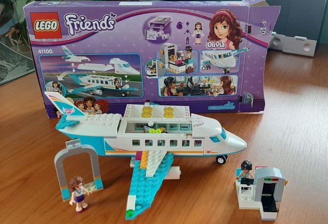 LEGO Friends Самолет