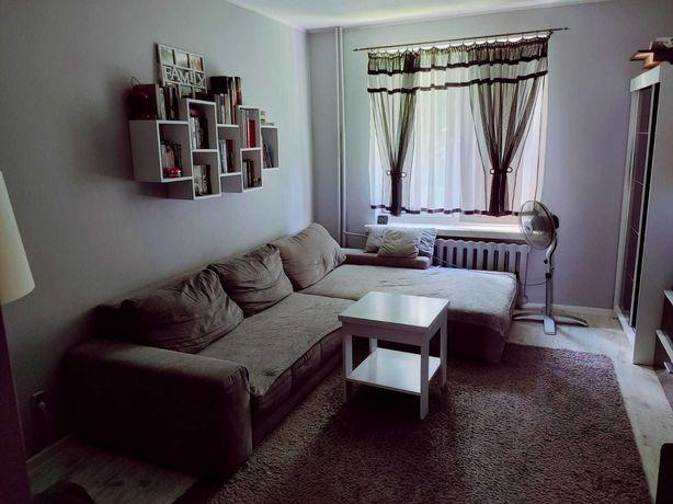 Wynajmę w pełni umeblowane mieszkanie 2 pokojowe 50 m2 os.Janek-Zabrze