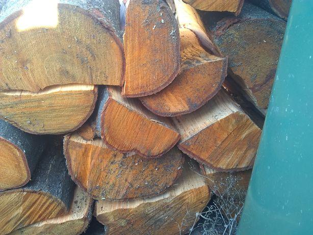 Sprzedam drewno opalowe