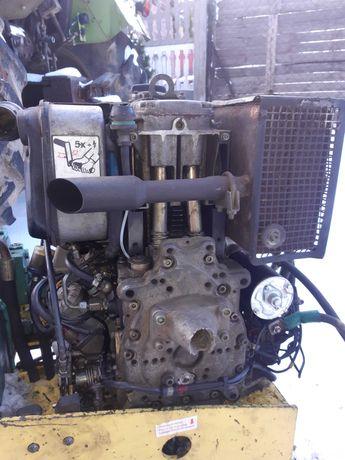 Sprzedam silnik Hatz 1D60S
