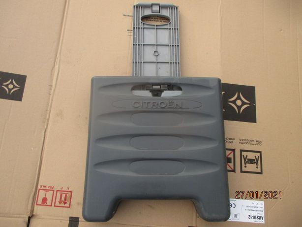 Koszyk na zakupy składany Citroen 96.385.359.77 wymiary: 42 x 41 x 35