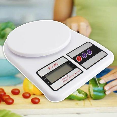 Весы кухонные SF-400 до 7кг.