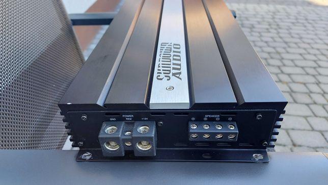 Wzmacniacz Sundown SCV3000D