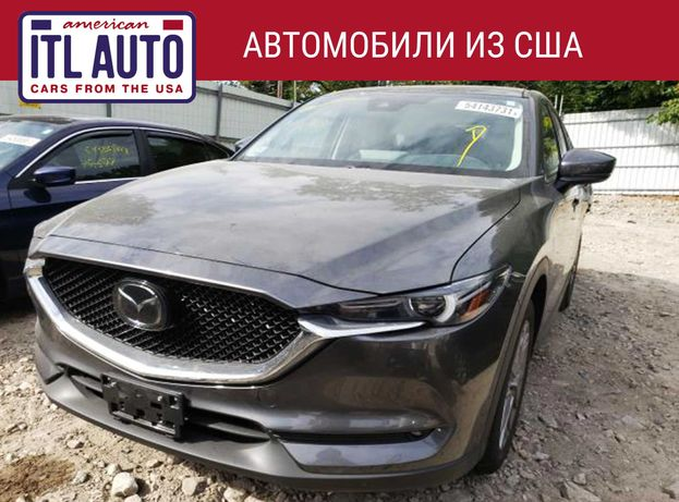 Мазда 2021 MAZDA CX-5 Авто из США