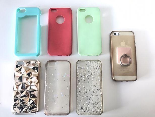 Capas para iPhone 5/5s