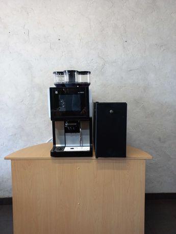 Суперавтомат кофемашина WMF 1500S с холодильником/ наложка/ гарантия