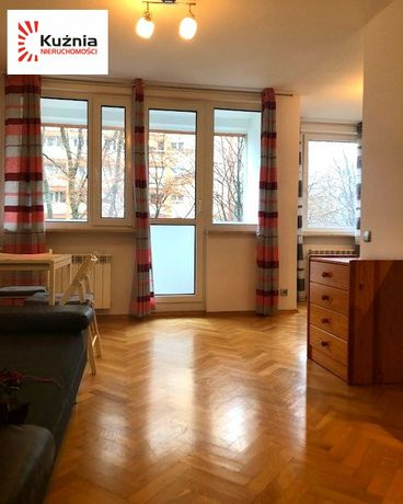Sprzedam dwa pokoje na Powiślu (Warszawa - Śródmieście)