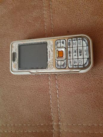 Телефон Nokia 7360
