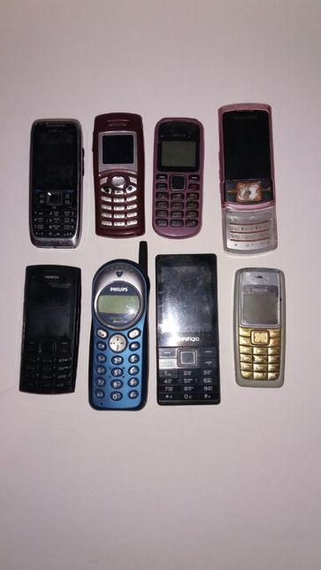 Телефон мобильный