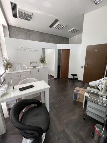 Wynajem lokalu na usługi kosmetyczne Lublin