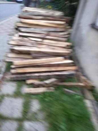 Drewno opałowe pociete od25cm do30cm sezonowane3lata słuche.