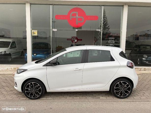 Renault Zoe Zen 50 Flex