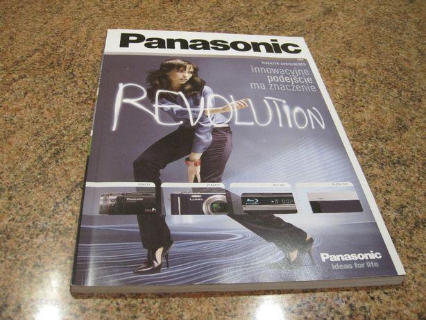 Katalog Panasonic 2009