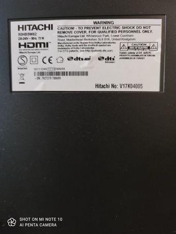 Telewizor Hitachi 50HB5W62 LED ! Polecam ! Warto !