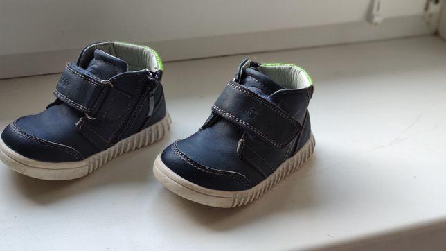 Ботинки clibee 21 р (13,5 см)