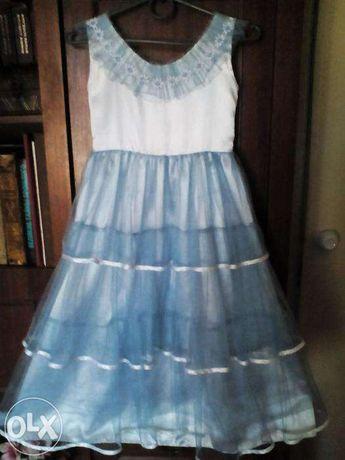 Платье для детских праздников.