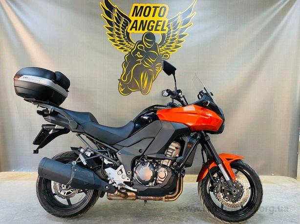 Kawasaki Versys 1000 2013г.в. 8900$