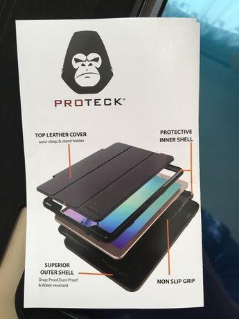 Чехол PROTECK для Samsung Tab A Case NEW