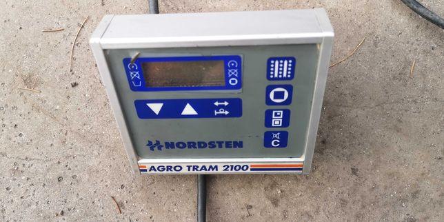 Komputer sterownik Nordsten Agro Tram 2100