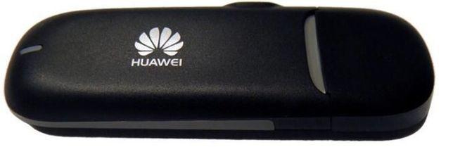 Modem E3131 na kartę firmy Huawei