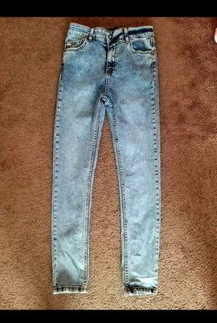 Турецкие джинсы женские