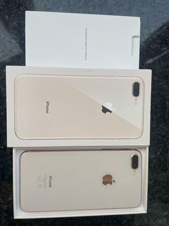 Iphone 8 Splus 128Gb