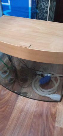 Продам аквариум 50 л